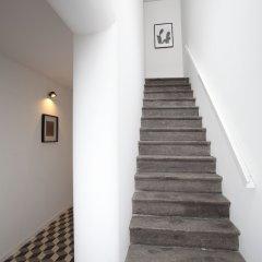 Отель Place of Moments Urban Португалия, Понта-Делгада - отзывы, цены и фото номеров - забронировать отель Place of Moments Urban онлайн интерьер отеля фото 3