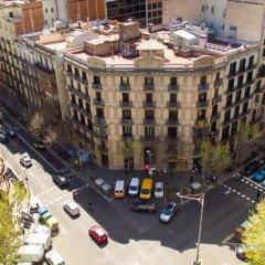 Апартаменты Cosmo Apartments Passeig de Gràcia Барселона фото 4