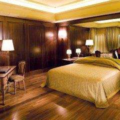 Отель Gloria Serenity Resort - All Inclusive комната для гостей фото 5