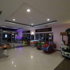 Aqua Fantasy Aquapark Hotel & Spa - All Inclusive детские мероприятия фото 2