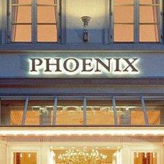 Отель Phoenix Copenhagen фото 17