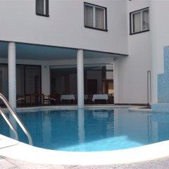 Отель Do Colegio Понта-Делгада бассейн фото 3