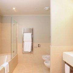 Отель NH Linate Пескьера-Борромео ванная