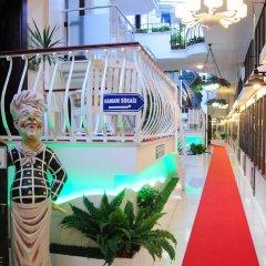 Grand Ata Park Hotel Турция, Фетхие - отзывы, цены и фото номеров - забронировать отель Grand Ata Park Hotel онлайн