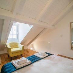 Апартаменты Rose Duplex Apartment 5D Лиссабон детские мероприятия фото 2