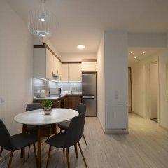 Отель Corvin Promenade Aparthotel в номере