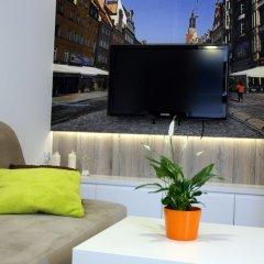 Отель Horison Apartments Польша, Вроцлав - отзывы, цены и фото номеров - забронировать отель Horison Apartments онлайн фото 6