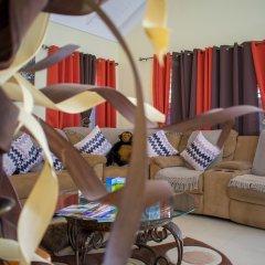 Отель Ocho Rios Villa at The Palms VI развлечения