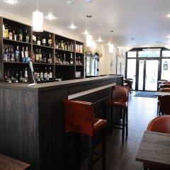 Гостиница Regatta гостиничный бар