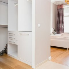 Апартаменты Vienna Prestige Apartments Graben Вена фото 26