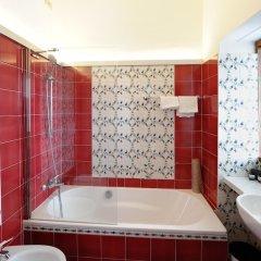 Отель Luna Convento Италия, Амальфи - отзывы, цены и фото номеров - забронировать отель Luna Convento онлайн ванная фото 2
