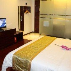 Shenzhen Haomei Business Hotel Шэньчжэнь комната для гостей