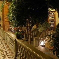 Отель Casa Aldama Мексика, Мехико - отзывы, цены и фото номеров - забронировать отель Casa Aldama онлайн балкон