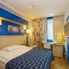 Отель Scandic Kallio комната для гостей фото 2