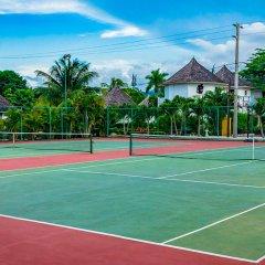 Отель Royal Decameron Club Caribbean Resort - ALL INCLUSIVE Ямайка, Монастырь - отзывы, цены и фото номеров - забронировать отель Royal Decameron Club Caribbean Resort - ALL INCLUSIVE онлайн спортивное сооружение