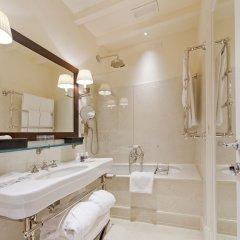 Отель J.K. Place Firenze ванная