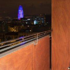 Отель ILUNION Barcelona фото 11