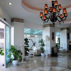 Alesta Yacht Hotel Турция, Фетхие - отзывы, цены и фото номеров - забронировать отель Alesta Yacht Hotel онлайн интерьер отеля