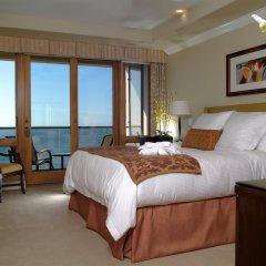 Отель Dolphin Bay Resort and Spa комната для гостей фото 5