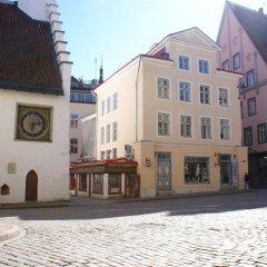 Отель Olevi Residents Эстония, Таллин - 1 отзыв об отеле, цены и фото номеров - забронировать отель Olevi Residents онлайн
