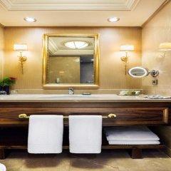 Отель Rixos Premium Bodrum - All Inclusive 5* Стандартный номер разные типы кроватей фото 12