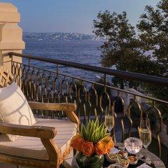 Shangri-La Bosphorus, Istanbul Турция, Стамбул - 3 отзыва об отеле, цены и фото номеров - забронировать отель Shangri-La Bosphorus, Istanbul онлайн балкон