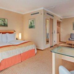 Отель Hilton Vienna удобства в номере фото 2