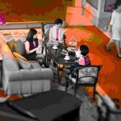 Отель The Ritz Carlton Guangzhou Гуанчжоу детские мероприятия