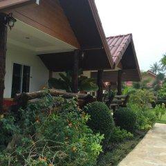 Отель Hana Lanta Resort Таиланд, Ланта - отзывы, цены и фото номеров - забронировать отель Hana Lanta Resort онлайн фото 6