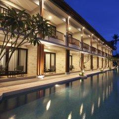 Отель Grand Whiz Nusa Dua Бали бассейн фото 2