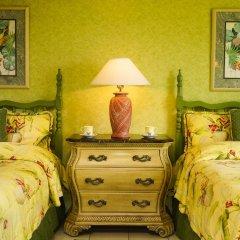 Отель Polkerris Bed & Breakfast Ямайка, Монтего-Бей - отзывы, цены и фото номеров - забронировать отель Polkerris Bed & Breakfast онлайн детские мероприятия