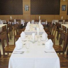 Отель Nhi Phi Нячанг помещение для мероприятий