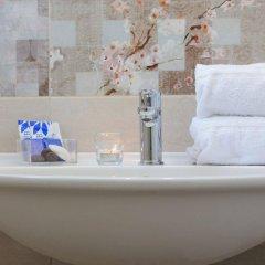 Hotel Maria Serena Римини ванная