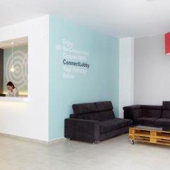 Отель Evita Resort - All Inclusive интерьер отеля фото 3