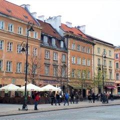 Отель Krakowskie Przedmiescie - Night and Day фото 4