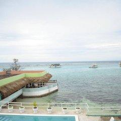 Отель Ocean Sands пляж фото 2