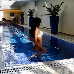 Гостиница Арарат Парк Хаятт в Москве - забронировать гостиницу Арарат Парк Хаятт, цены и фото номеров Москва бассейн