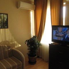Гостевой Дом Акс комната для гостей фото 3