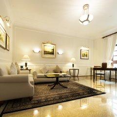 Отель The Imperial New Delhi комната для гостей