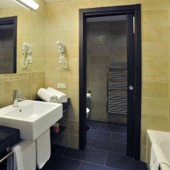 Отель Falconara Charming House & Resort Италия, Бутера - отзывы, цены и фото номеров - забронировать отель Falconara Charming House & Resort онлайн ванная