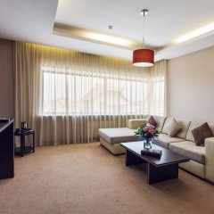 Капри Отель Одесса комната для гостей фото 5