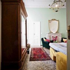 Отель Comoda Casa Paleocapa con Giardino Италия, Генуя - отзывы, цены и фото номеров - забронировать отель Comoda Casa Paleocapa con Giardino онлайн комната для гостей фото 5