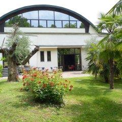 Parco Hotel Sassi фото 3