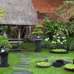 Отель Keraton Jimbaran Beach Resort фото 6