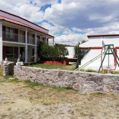 Hotel Real de Creel детские мероприятия