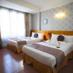 Отель Madam Moon Guesthouse Вьетнам, Ханой - отзывы, цены и фото номеров - забронировать отель Madam Moon Guesthouse онлайн комната для гостей
