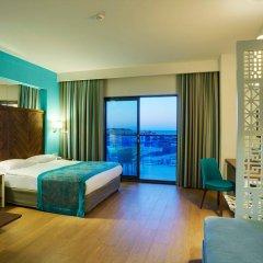 Отель Terrace Elite Resort - All Inclusive комната для гостей фото 5
