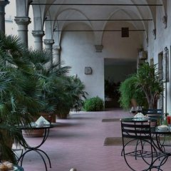 Hotel Palazzo Ricasoli фото 7