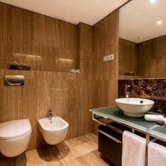 Отель As Cascatas Golf Resort & Spa ванная