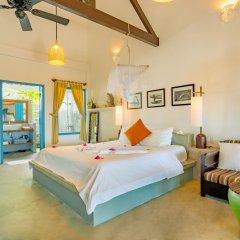 Отель Ocean House комната для гостей фото 4